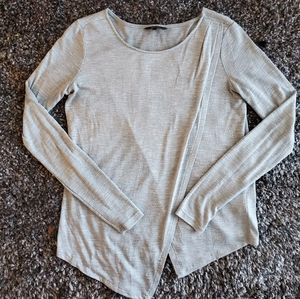 RW&CO Asymmetrical Long Sleeve XS